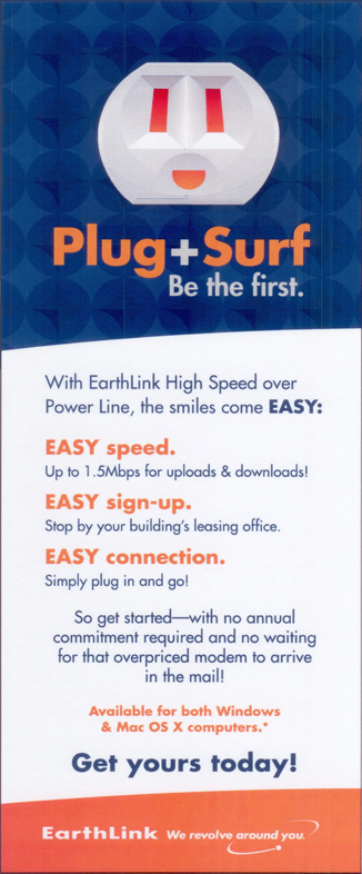EarthLink Powerline Brochure 03