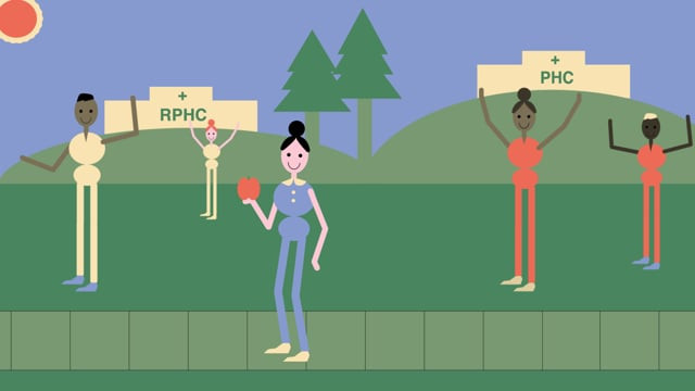 Petaluma Health Center: Your Health Goals