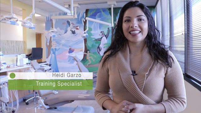 Petaluma Health Center Video Newsletter in Spanish