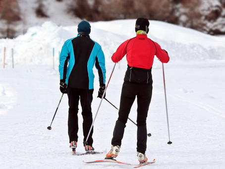 Top 5 Winter Activities You Can Do In Taylors Falls, Minnesota