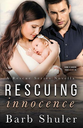 V3 - Rescuing Innocence Barb Shuler - E-