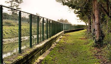 Londonderry Park