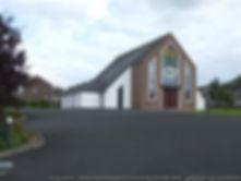 Newtownards Free Presbyterian Church (Grace Free)