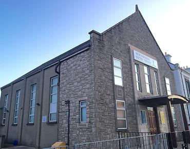 Newtownards Baptist Church