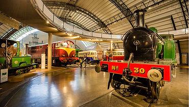 Ulster Transport Museum