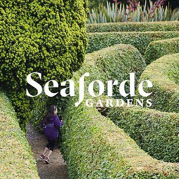 Seaforde Gardens and Maze