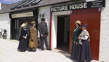 Ulster Folk Museum