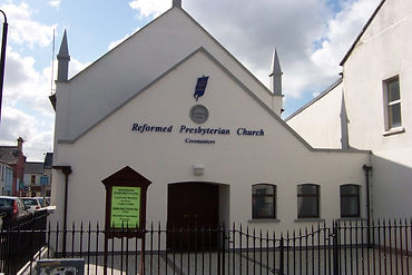 Newtownards Reformed Presbyterian Church