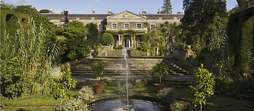 Mount Stewart House and Garden
