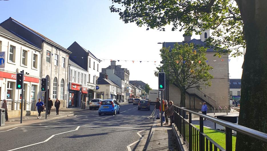 Frances Street