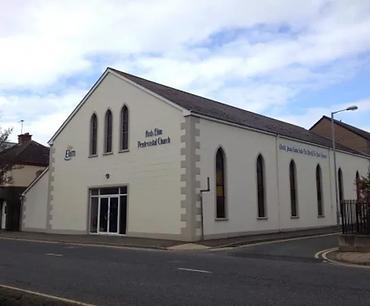 Ards Elim Pentecostal Church