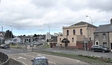 The Church of God, Newtownards