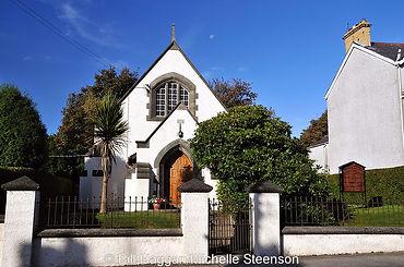 First Presbyterian Non-subscribing, Newtownards