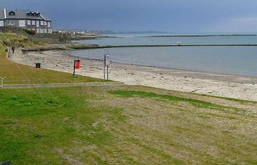 Millisle Beach