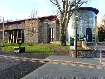 Saint Patrick Visitor Centre