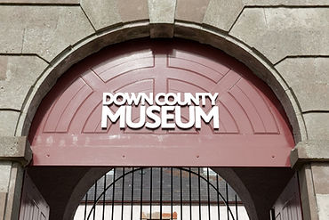 Down County Museum