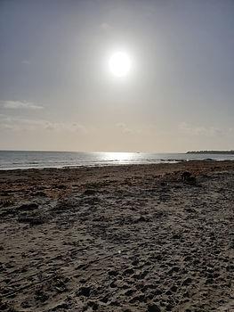Ballywalter Beach