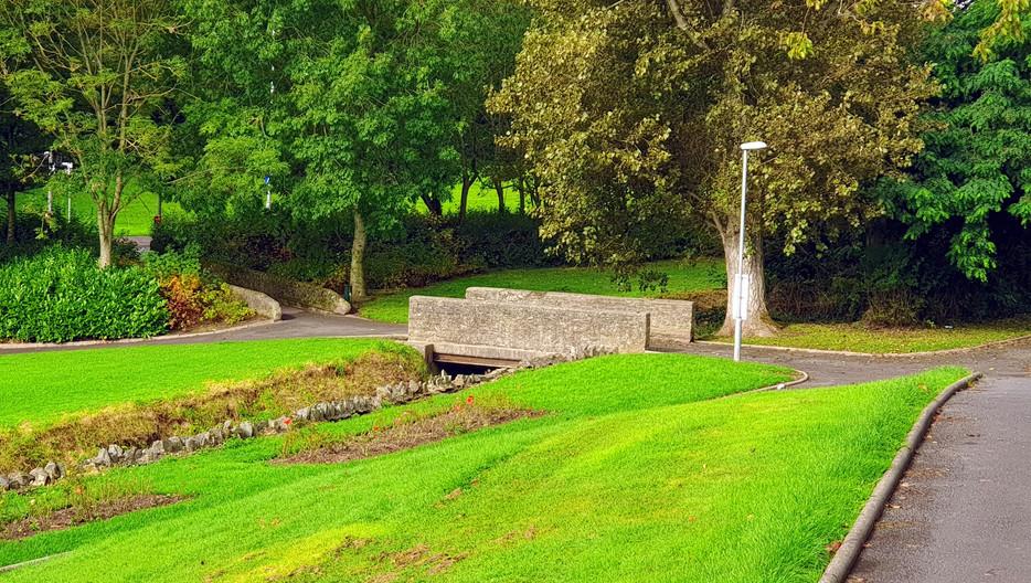 Moat Park