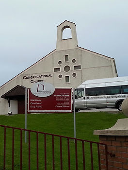 Newtownards Congregational Church