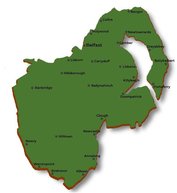 County Down names.png