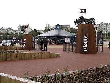 Pickie Fun Park