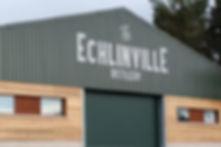 Echlinville Distillery