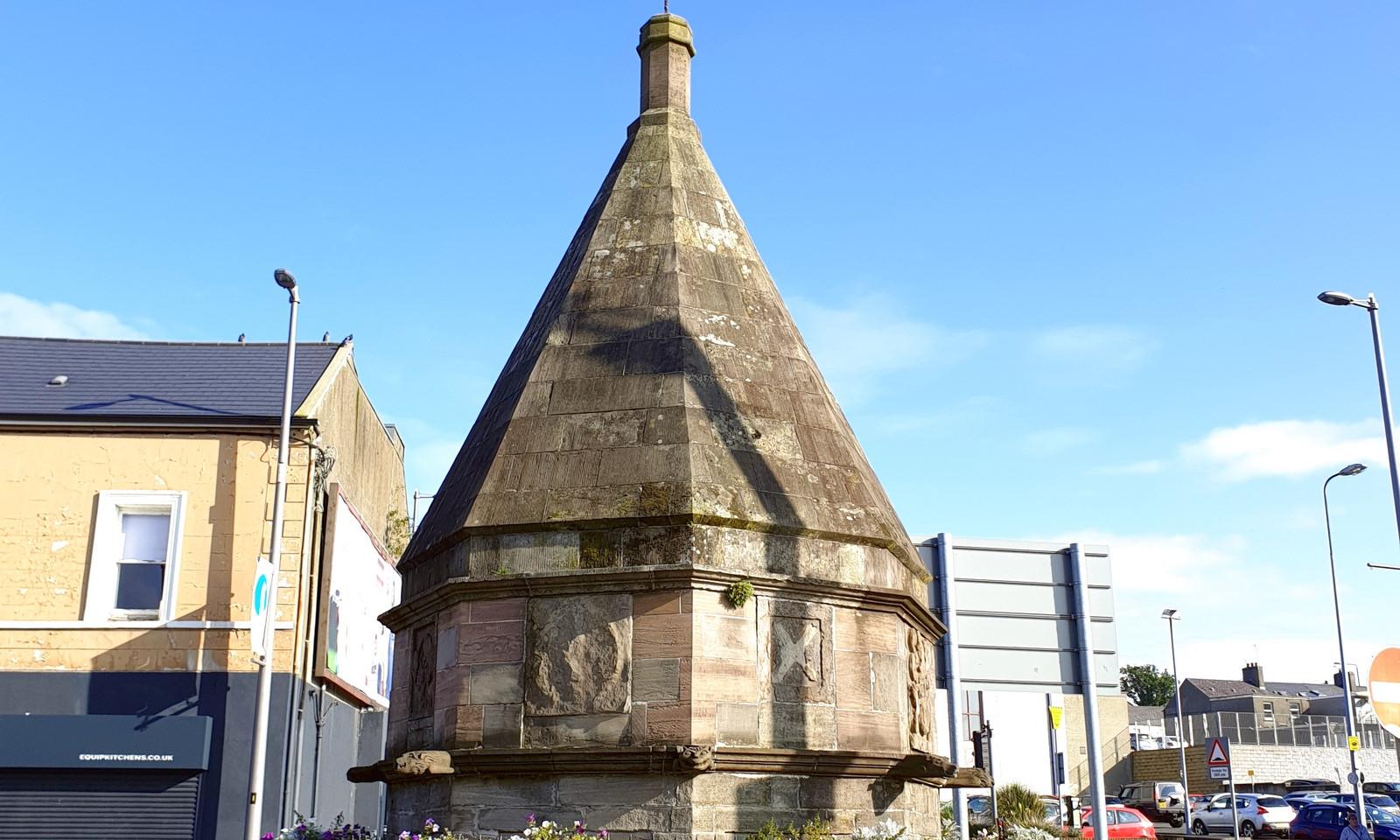 Old Market Cross
