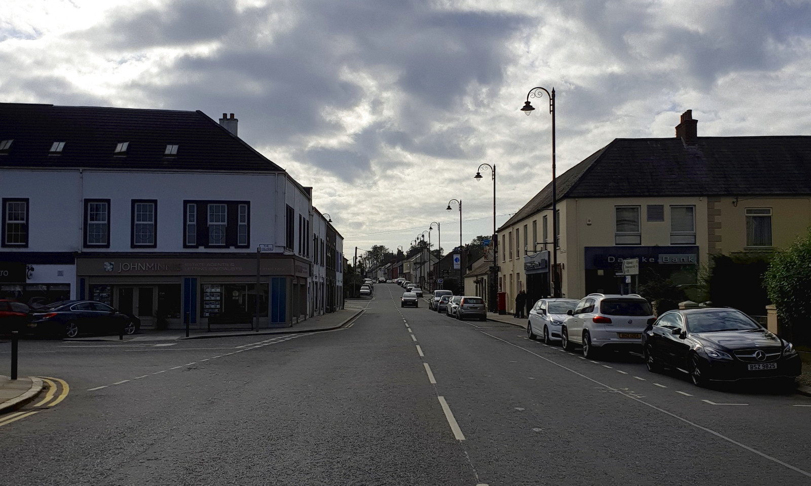 Killinchy Street
