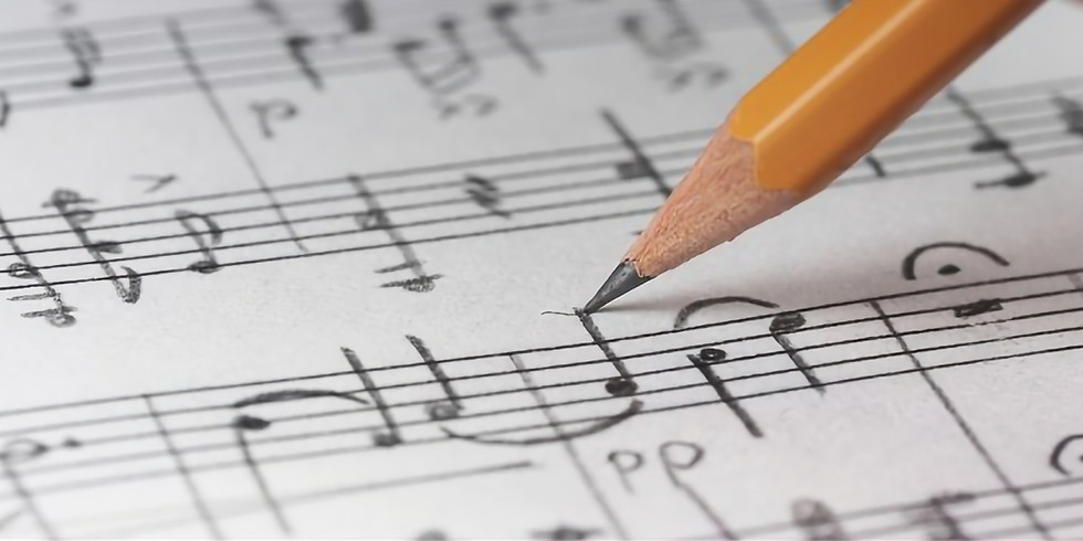 Wednesday: Music Theory With A Twist