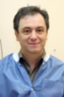 Yuriy Nektalov, DDS