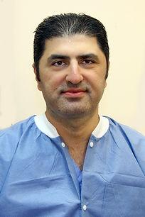 Dr. Iosif Avezbadalov