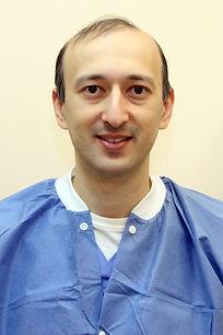 Dr. Ariel Tamma