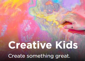 Creative Kids Funding