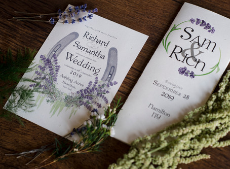 What To Do About Invites When Delaying Your Wedding