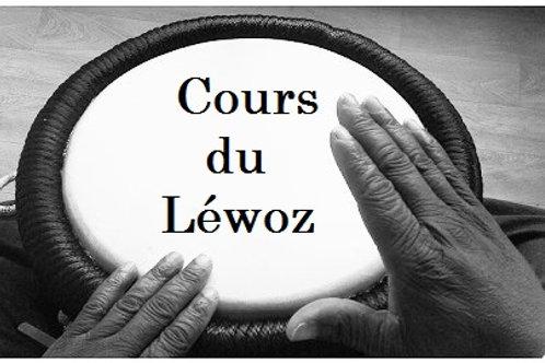 PACK COURS DU LEWOZ