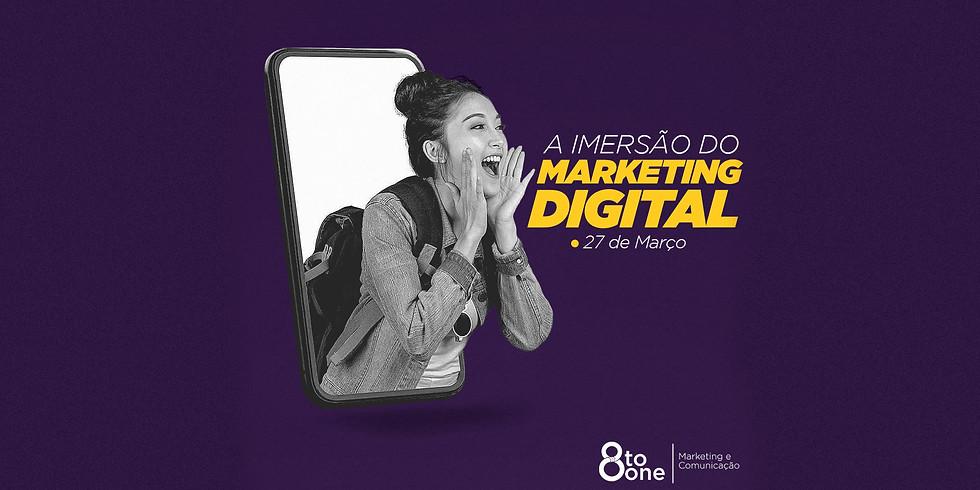 Imersão de Marketing Digital