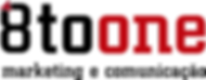 Logo 8 to one final preta.png