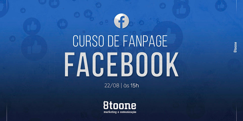 Curso de Facebook - Fanpage