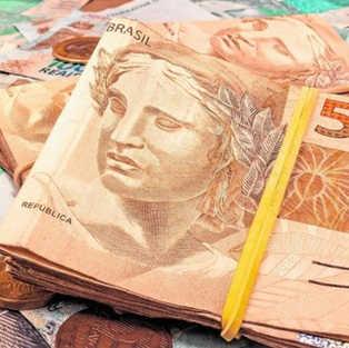 Acumulação de Reservas Financeiras