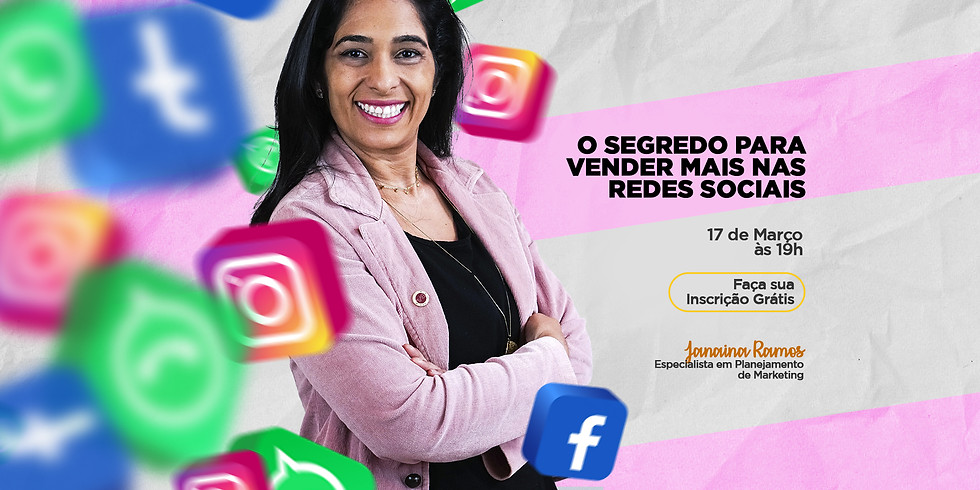O segredo para vender mais nas redes sociais