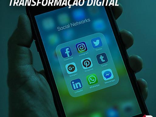 Tempos de transformação digital