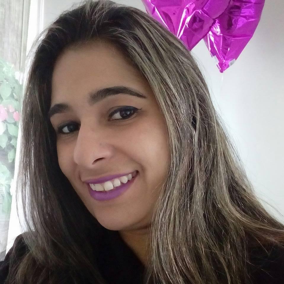 Janaina Amorim