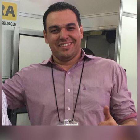 Conheça a NR-13 com o Especialista Marcos Rosa