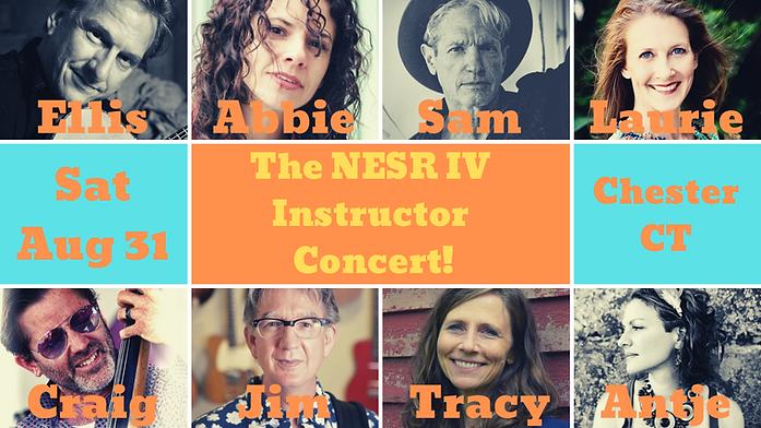 NESR IV Instructor Concert!.png