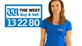 The West Australian - 'Villa' TVC
