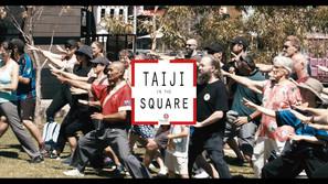 Taiji In The Square