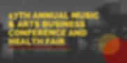 17th annual music & arts business confer