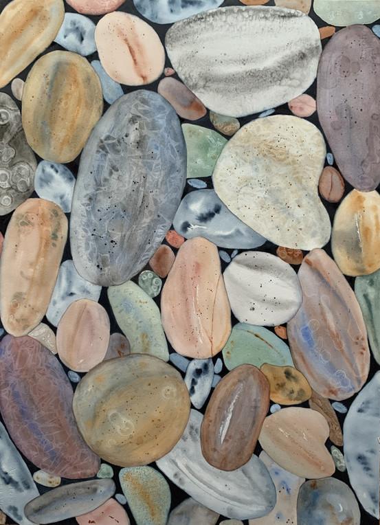 7. River Rocks 12