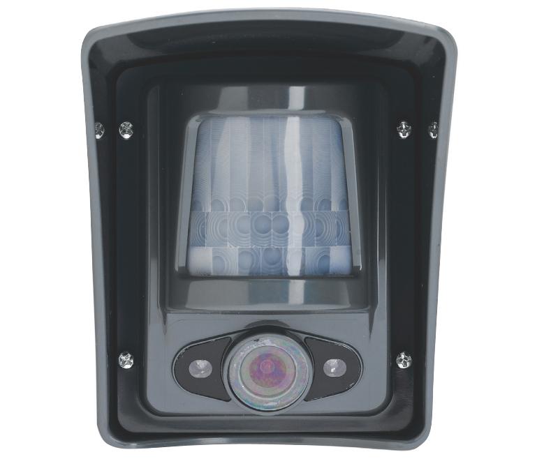 alarme nantes DCV250