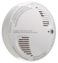 DSC Détecteur de monoxide de carbone